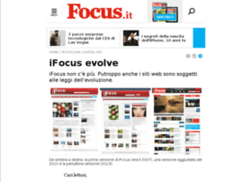 i.focus.it