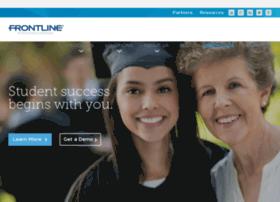 i.frontlinetechnologies.com