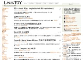 i.linuxtoy.org