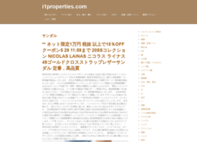 i1properties.com