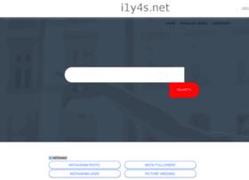 i1y4s.net