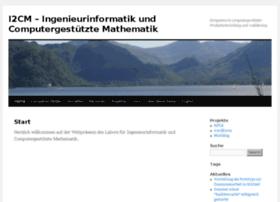 i2cm.haw-ingolstadt.de