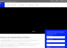 i2ethics.es