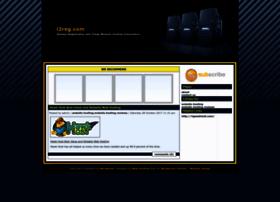 i2reg.com