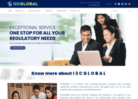 i3cglobal.com