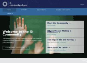 i3community.ed.gov