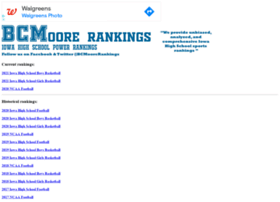 ia.bcmoorerankings.com