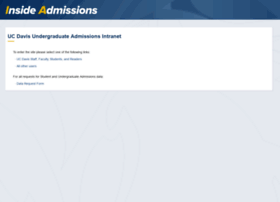 ia.ucdavis.edu