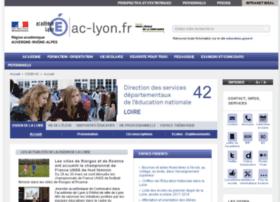 ia42.ac-lyon.fr