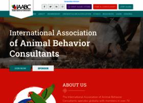 iaabc.org