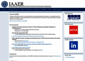 iaaer.org