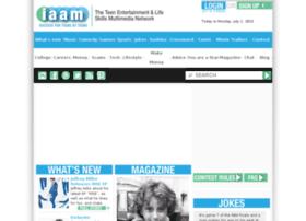 iaam.com
