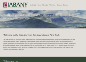 iabany.org