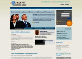 iabfm.org