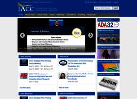 iacc.hhs.gov