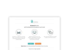 iaccess.merchant-info.com