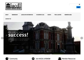iacdl.net