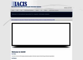 iacis.org