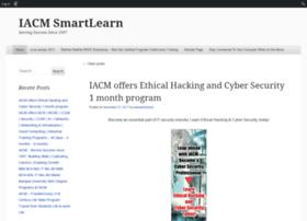 iacmindia.edublogs.org
