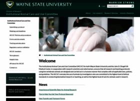 iacuc.wayne.edu