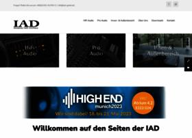 iad-audio.de