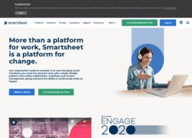 iad.smartsheet.com