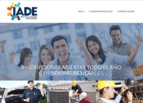 iade.com.uy