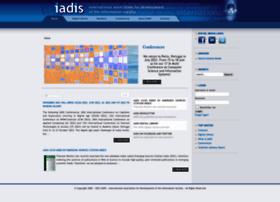 iadis.org