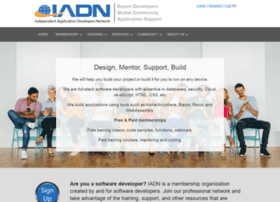 iadn.com