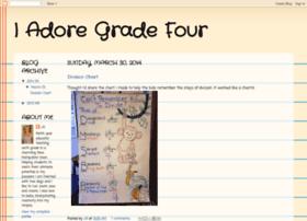 iadoregradefour.blogspot.ie