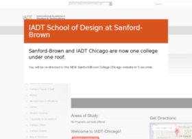 iadtchicago.edu