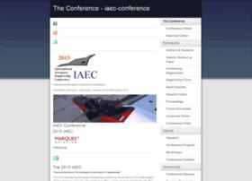 iaec-conference.com