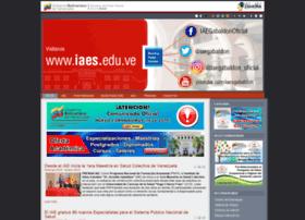 iaes.edu.ve