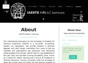 iaeste-ku.com