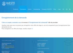 iaeste.ch
