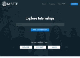 iaeste.com
