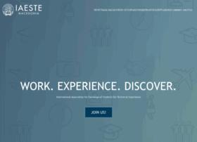 iaeste.org.mk