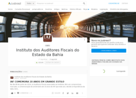 iaf.jusbrasil.com.br