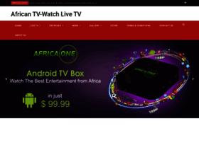 iafrica.tv
