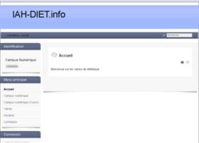 iah-diet.info