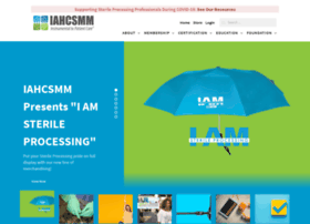 iahcsmm.org