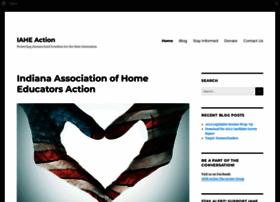 iaheaction.net
