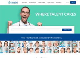 iahospitaljobs.com