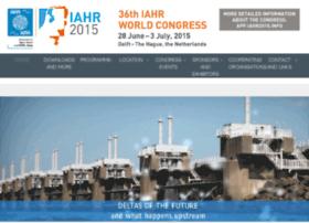 iahr2015.info