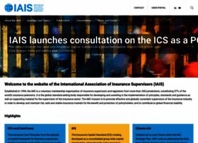 Iaisweb.org