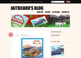 iaitbcard.wordpress.com