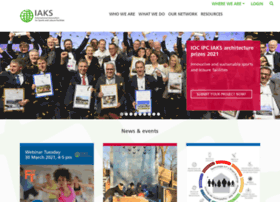 iaks.org
