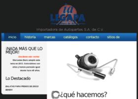 ialegapa.com