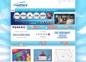 ialottery.org