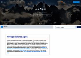 ialpes.com